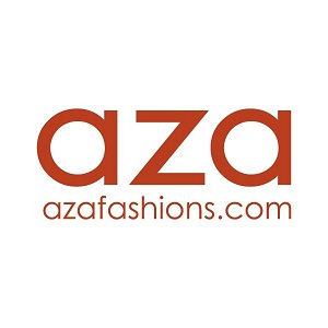 Aza Fashions discount coupon codes