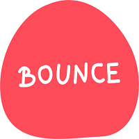 Bounce discount coupon codes