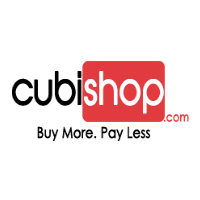 Cubishop discount coupon codes