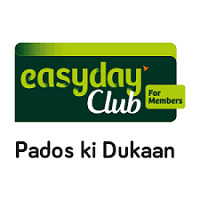 Easyday Club discount coupon codes