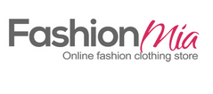 FashionMia.com discount coupon codes