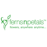 Ferns N Petals discount coupon codes