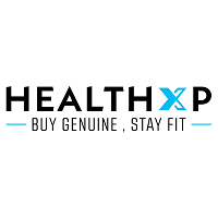 HealthXP discount coupon codes