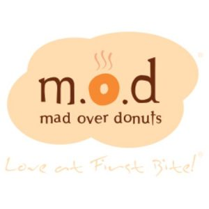 Mad Over Donuts discount coupon codes