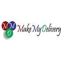 MakeMyDelivery discount coupon codes