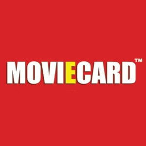 Moviecard  discount coupon codes
