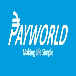 PayWorld discount coupon codes