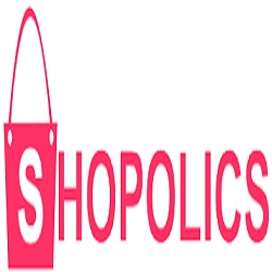 Shopolics discount coupon codes