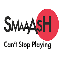 Smaaash discount coupon codes