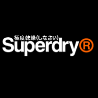 Superdry discount coupon codes
