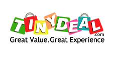 TinyDeal discount coupon codes