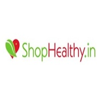 ShopHealthy.in discount coupon codes