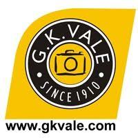 G K Vale discount coupon codes