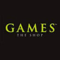 GamesTheShop discount coupon codes