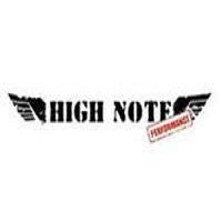 High Note Performance discount coupon codes