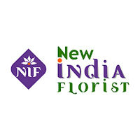 New India Florist discount coupon codes