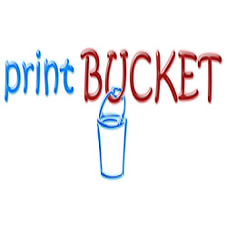 Print Bucket discount coupon codes