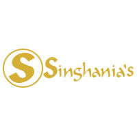 Singhanias discount coupon codes