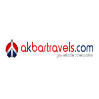 Akbar Travels discount coupon codes